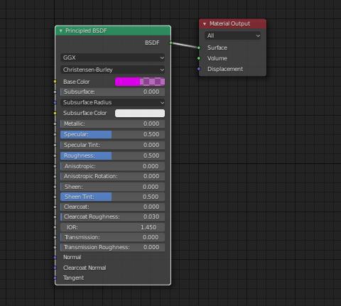Transparent background in blender 2.8   How to Render a ...