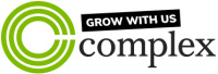Complex IT Aschaffenburg - GROW WITH US
