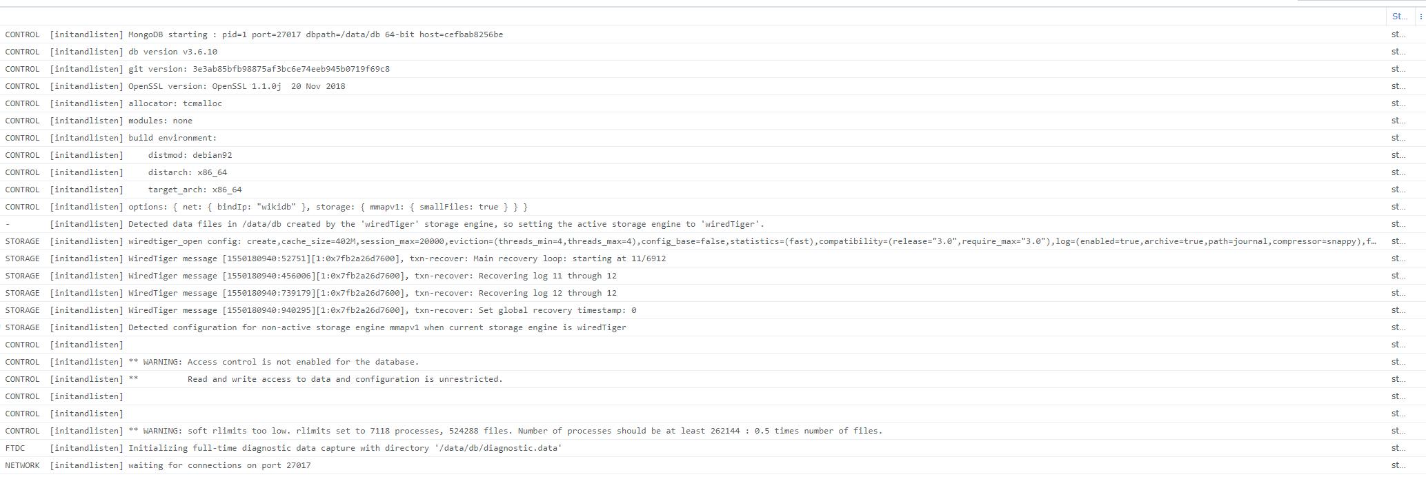 Synology Reverse Proxy Docker