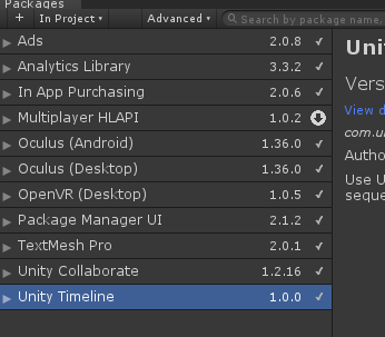 Unity-Technologies - Bountysource