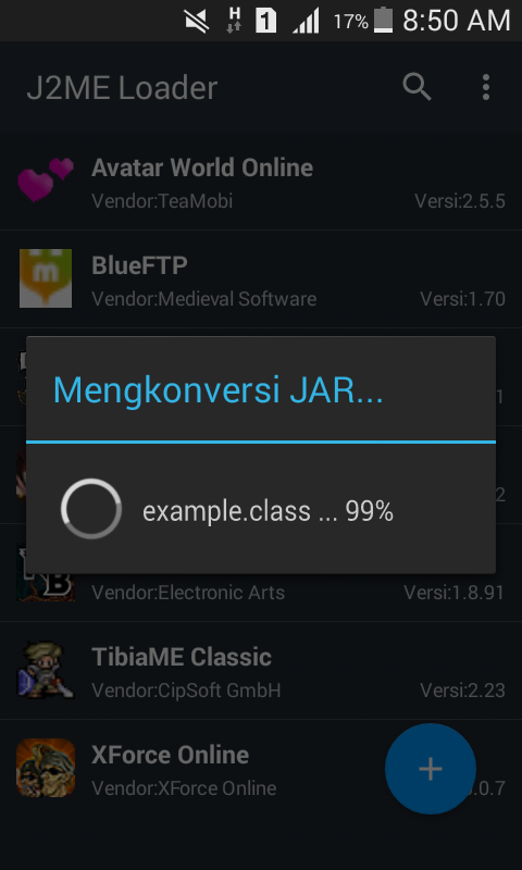 download tibiame jar jad
