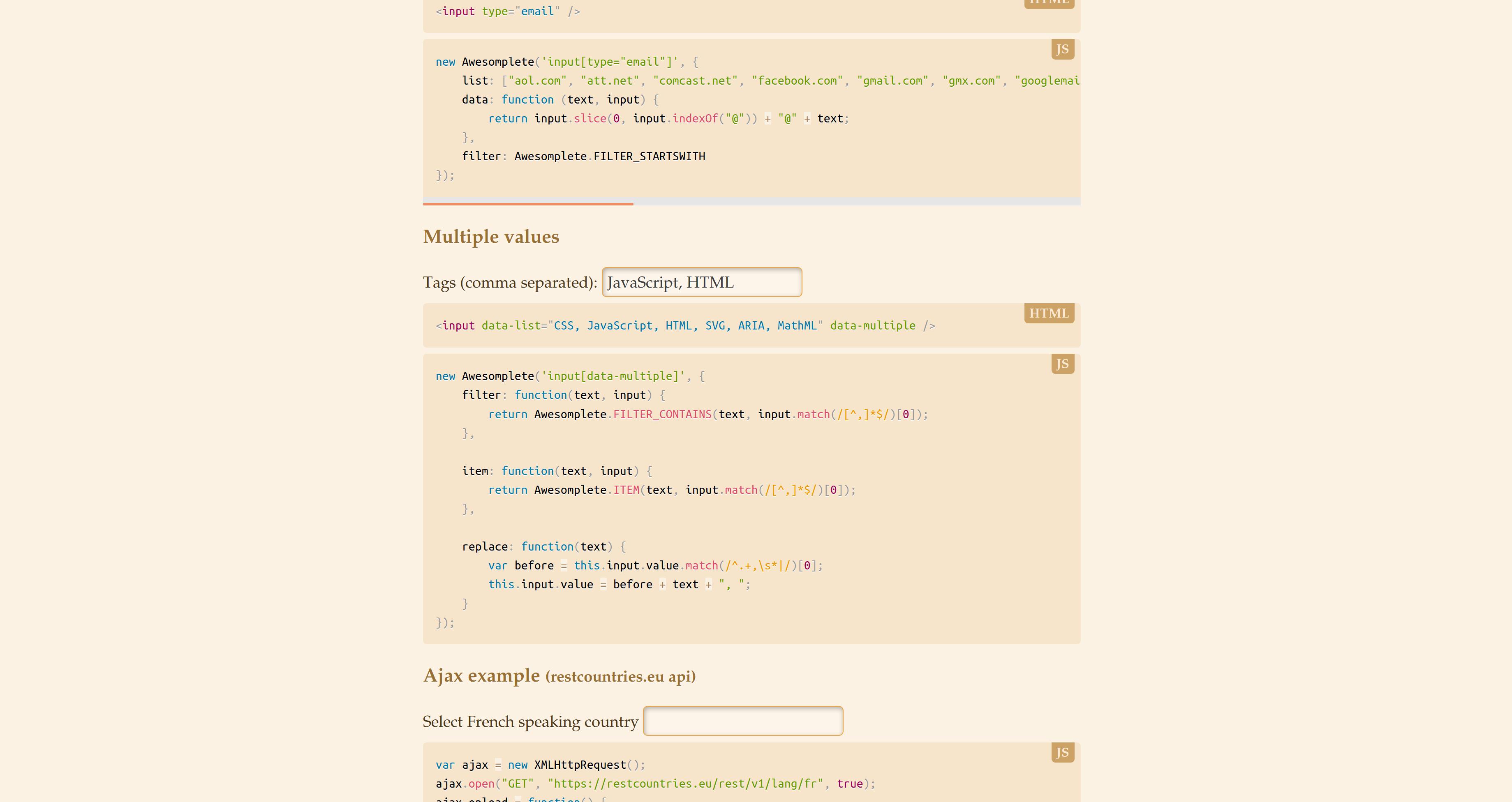 4 1][Package / Custom Field] Field type