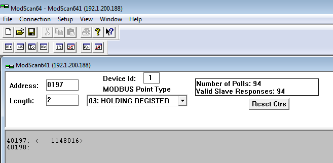 Question: The project support ModBus RTU? · Issue #9 · aldas