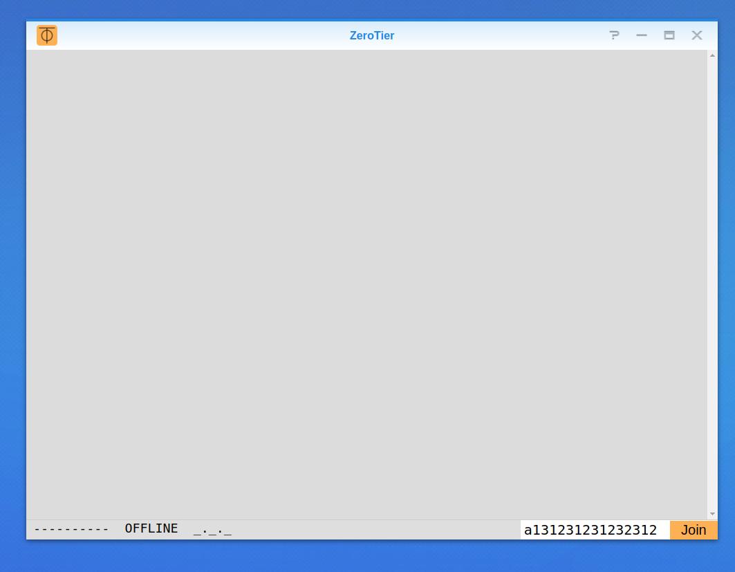 Synology DS418j · Issue #7 · zerotier/ZeroTierNAS · GitHub