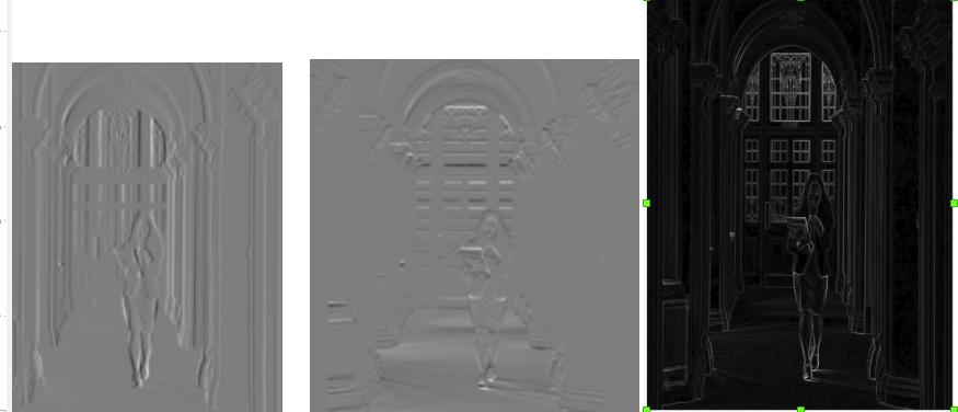 [Part 2] Edge Detection với OpenCV