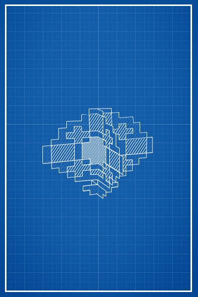fudgeFlowersBlueprint