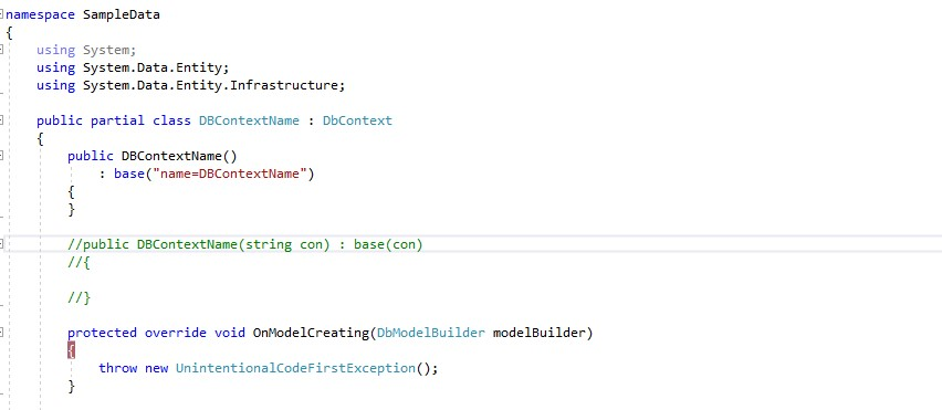 Azure Functions V1 0 EF DBContext gives exceptions after