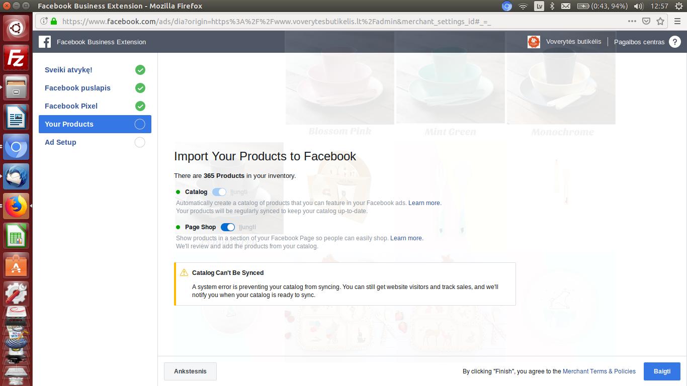 Facebook pixel is not firing · Issue #115
