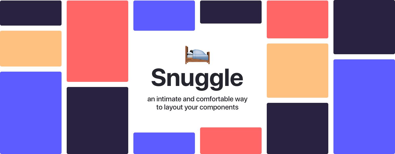React Snuggle