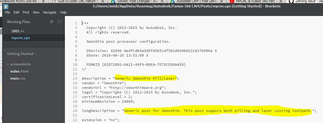 Zeroing issue · Issue #225 · cncjs/cncjs · GitHub