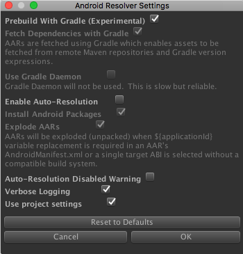 No such file or directory in Android Prebuild with Gradle · Issue