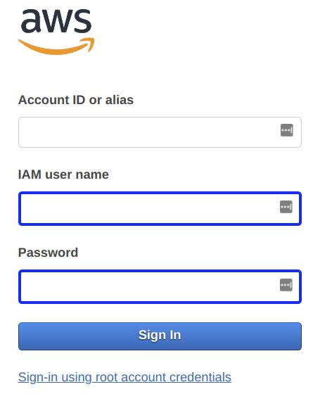 support multiple fields beyond username password issue 34 rh github com