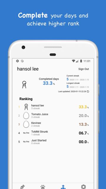 Flutter ToDo App