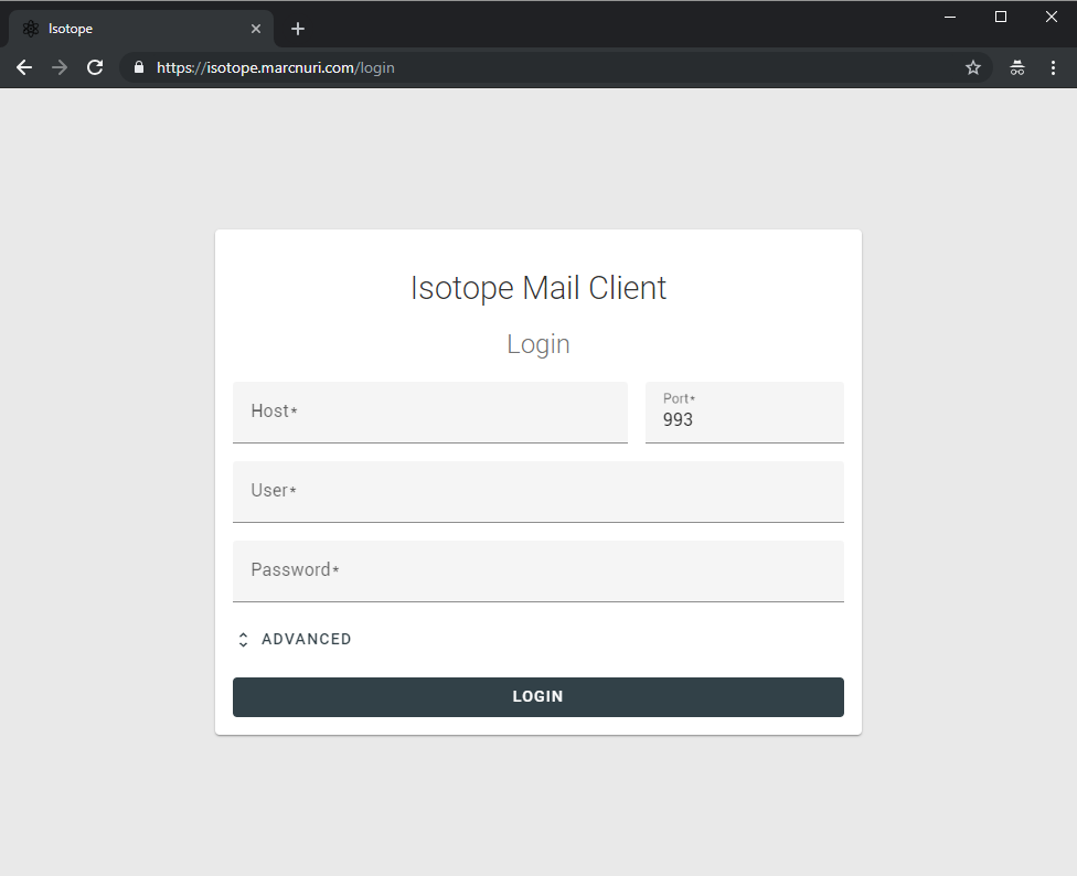 14 Best self-hosted webmail clients as of 2019 - Slant