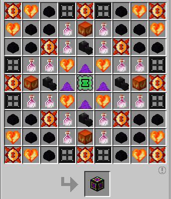 Rftools Quarry Filter