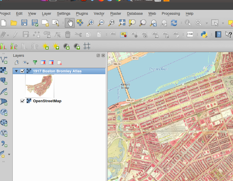 WMS not working in ArcGIS online or QGIS · Issue #149 · timwaters