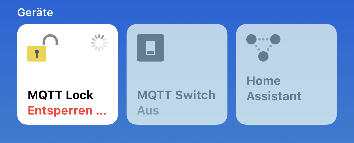 Homekit Status of MQTT Lock · Issue #19451 · home-assistant/home