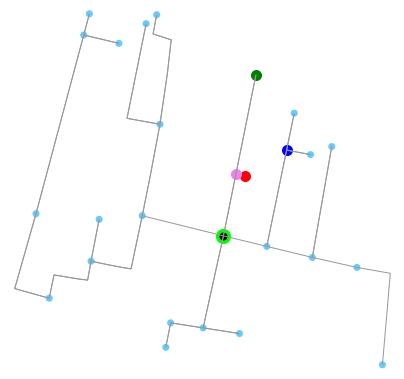 Feature: get nearest node along nearest edge · Issue #269 · gboeing