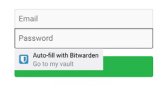 Autofill not working on Chrome Android · Issue #489 · bitwarden