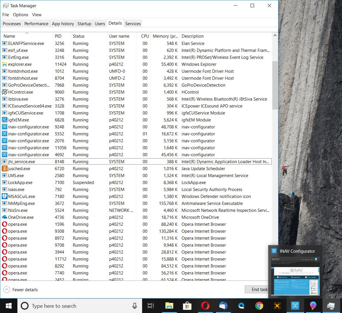 Win64_2 1 4 iNav on win10 gfx compatibility issue · Issue #741