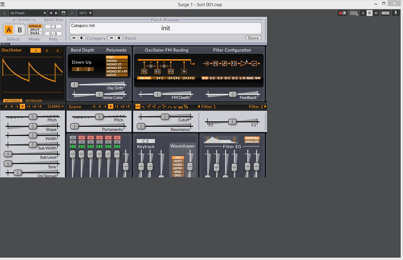 Zoom error in Cakewalk by Bandlab (also Sonar Platinum