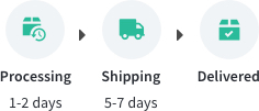 Standard Shipping   Delivery_BandLab