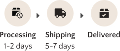 Standard Shipping   Delivery_Harmony