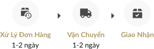 Standard Shipping   Delivery_SLVN