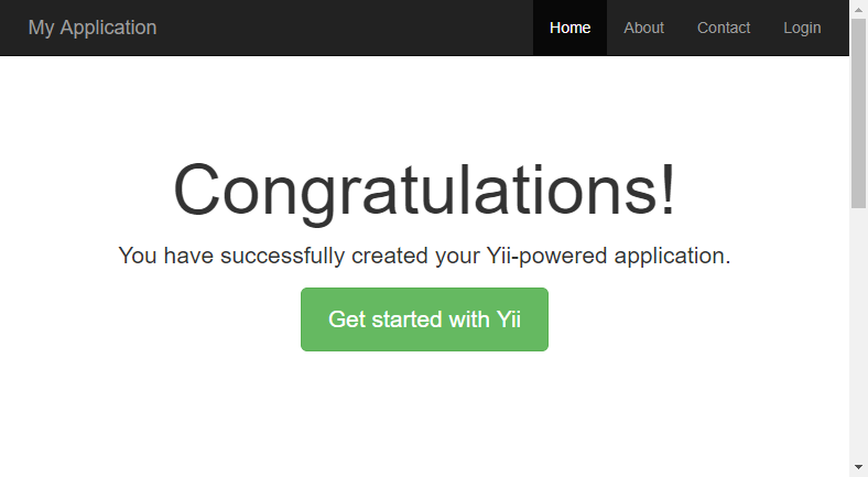 Yii Software LLC - Bountysource