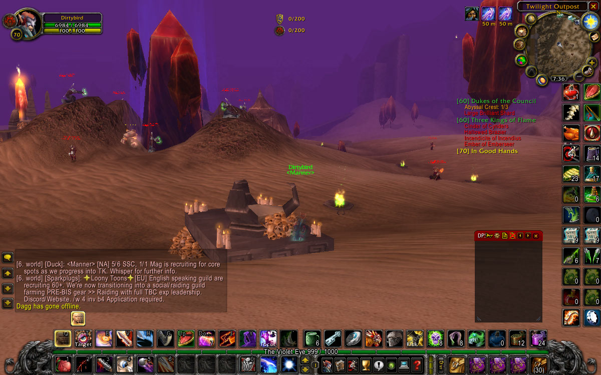 Item][Silithus] Wind Stones not respawning in Silithus · Issue #5613