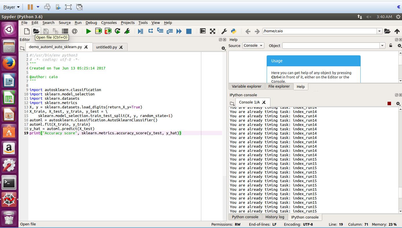 Error installation on Ubuntu · Issue #308 · automl/auto-sklearn · GitHub