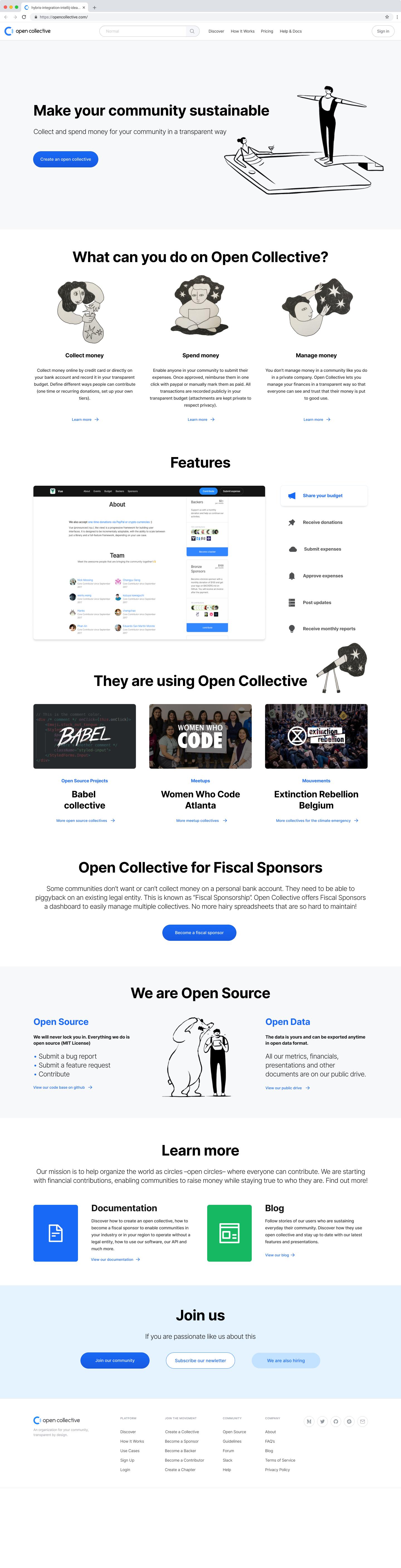 Homepage-illustrations