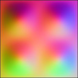 sphere-nmap