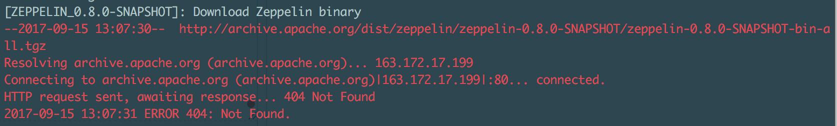 Commits · apache/zeppelin · GitHub