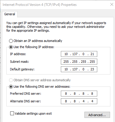 Windows 10 Pro Hvm Does Not Work With Mirage Firewall Issue 56