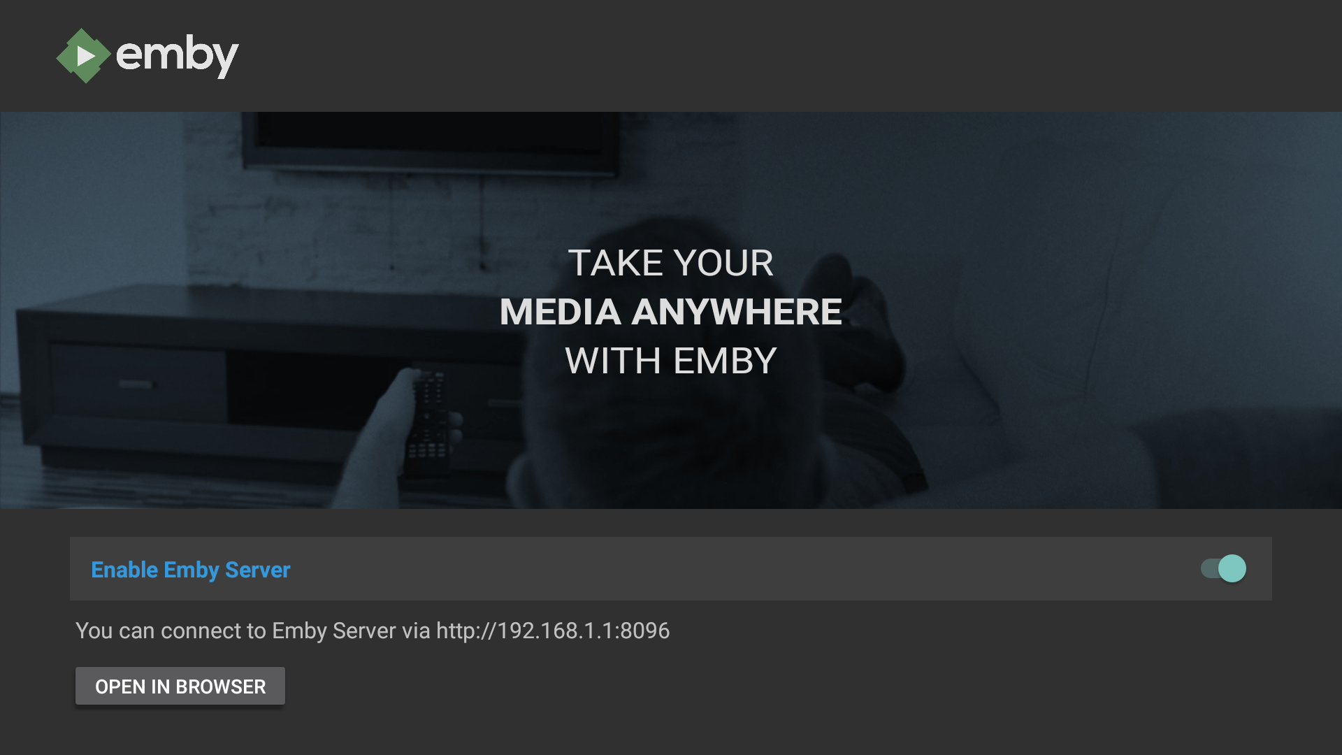 Emby Server Now Available for NVIDIA Shield ! - Emby Community