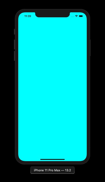 Github Sleeve Ios Empty Application Xcode Template An