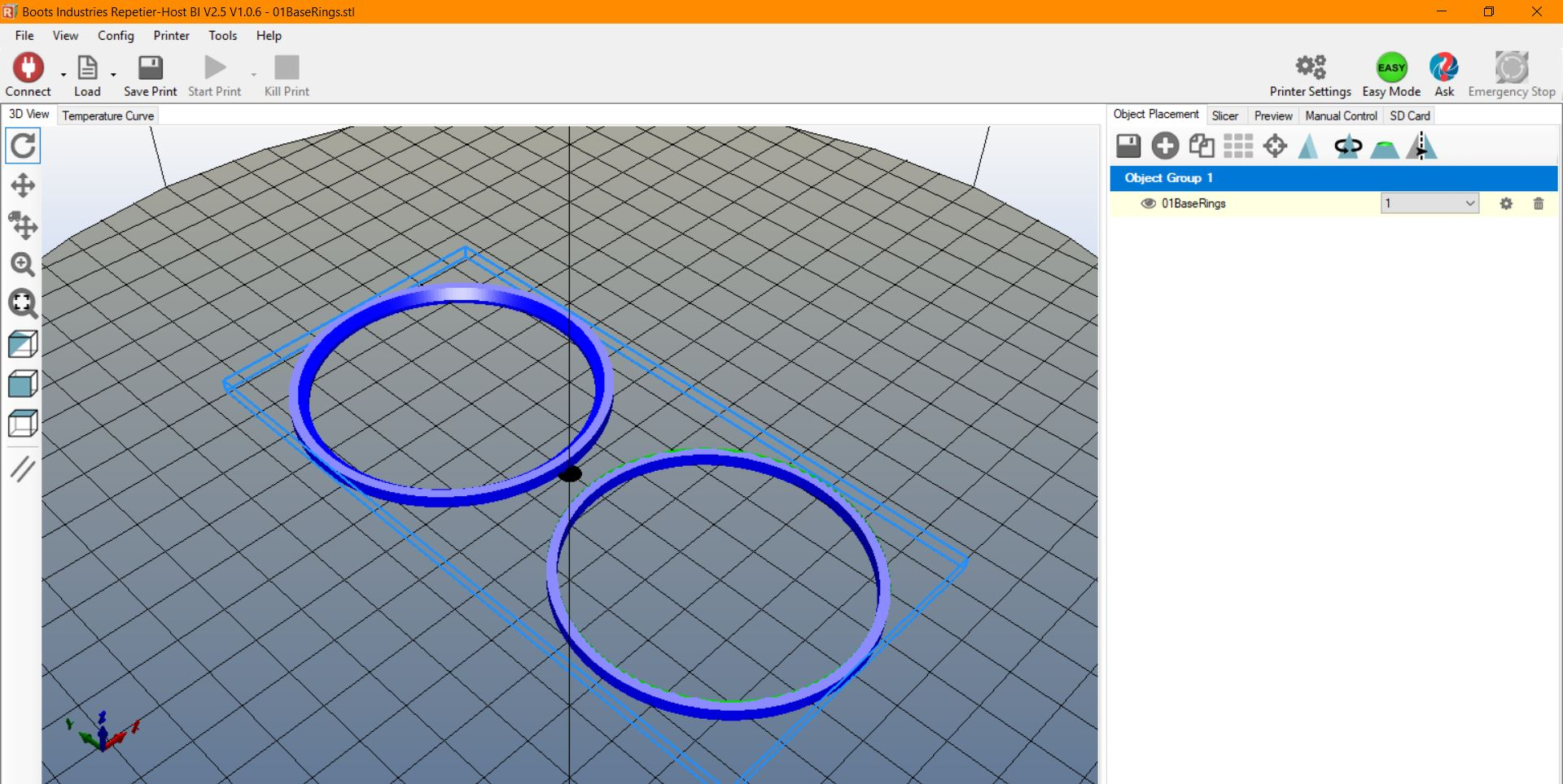 Failure to load STL · Issue #2178 · prusa3d/PrusaSlicer · GitHub