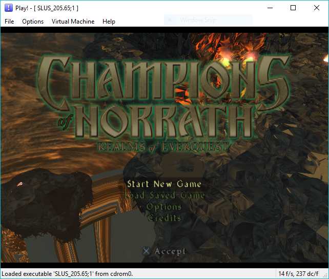 SLUS-20565] Champions of Norrath · Issue #896 · jpd002/Play