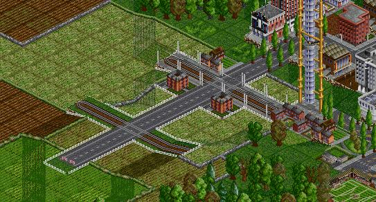 Godean Transport, 2065-07-12