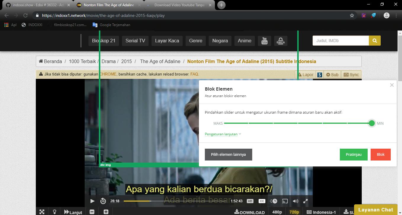 Indoxxi Google