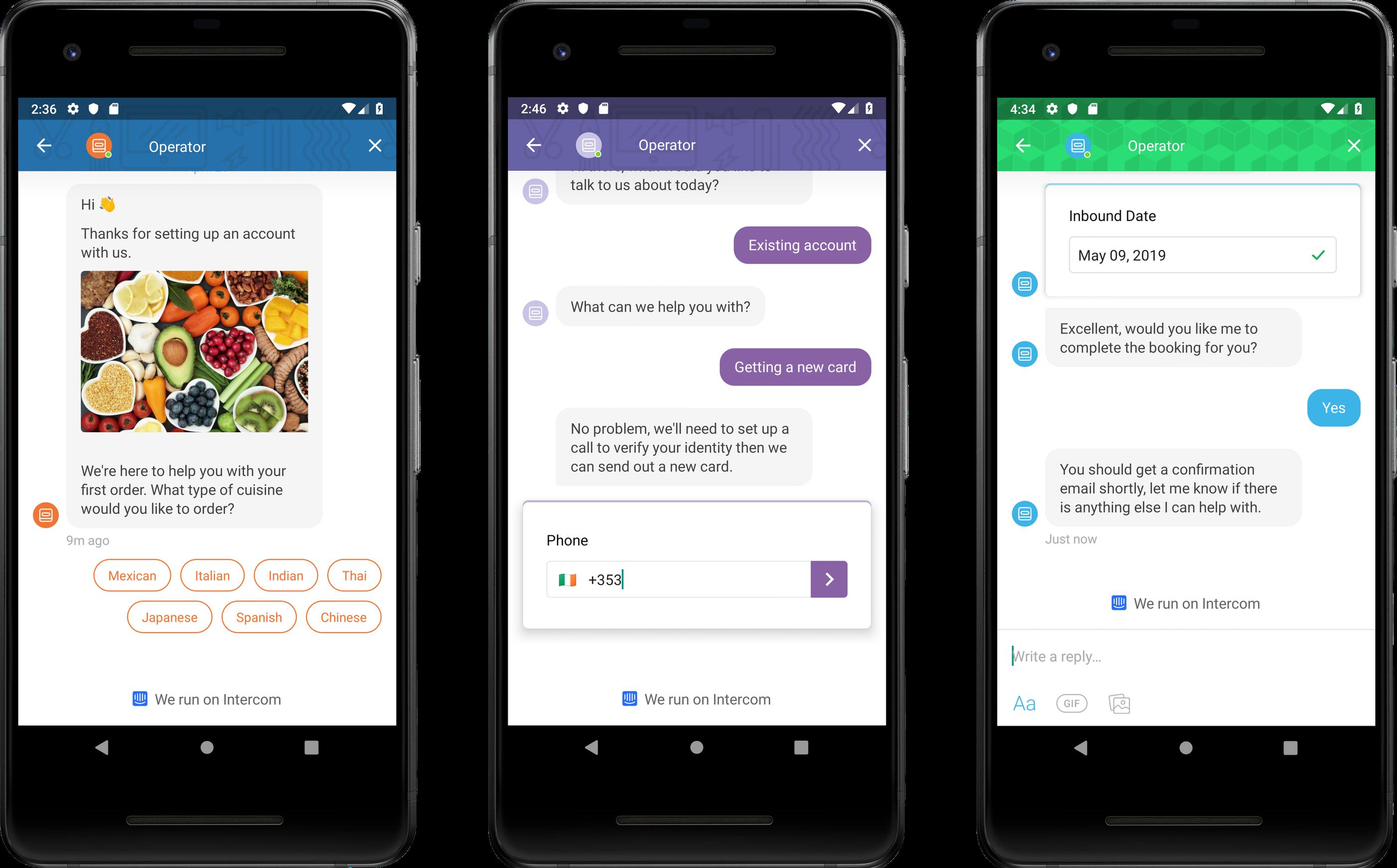intercom-android/CHANGELOG md at master · intercom/intercom-android