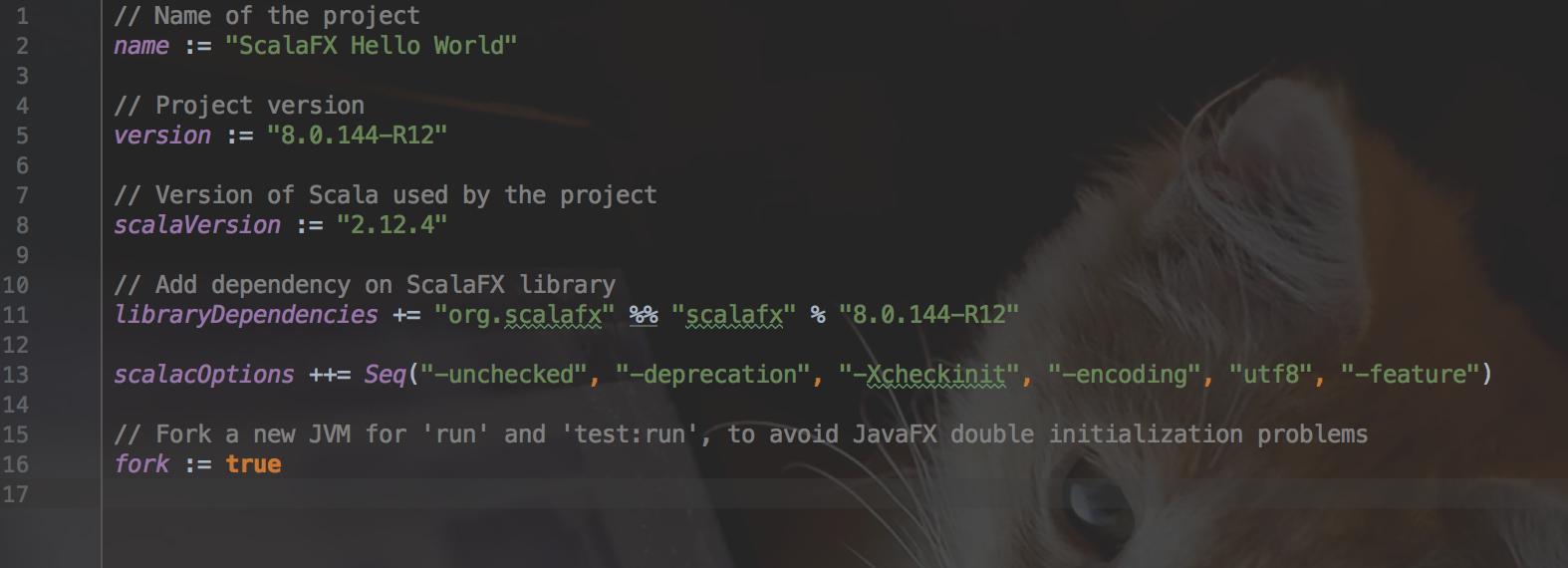 Error:scalac: No 'scala-library* jar' in Scala compiler