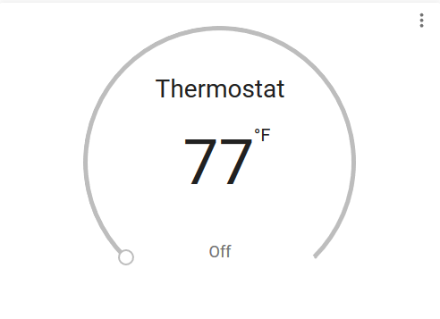 Smartthings and T2000 Thermostat · Issue #23936 · home