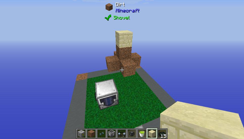 Minecraft Industrial Foregoing Wiki