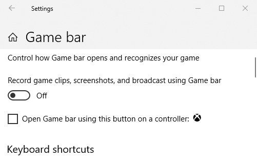 Feature] Make the guide buttons on Xbox controllers remappable