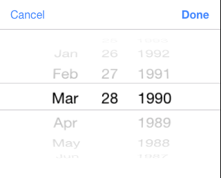 datetime] month days not updating after onth change · Issue #11950