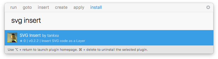 install-with-sketch-runner