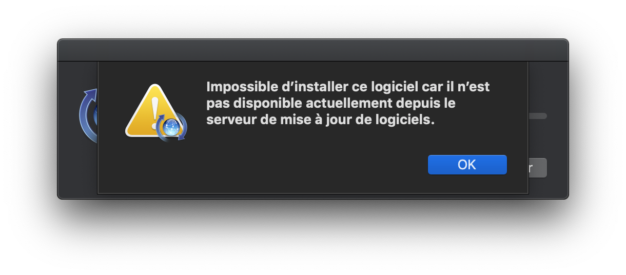 Brew installation fails after clean install - macOS Mojave · Issue