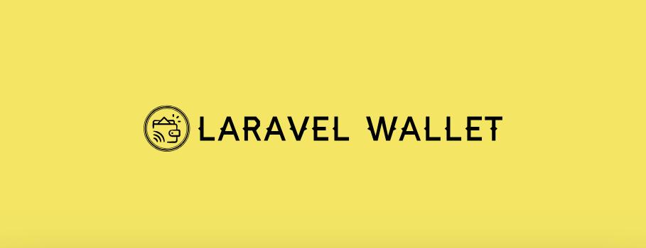 Laravel Wallet
